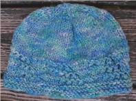 hat in Liwen #13