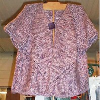 sweater in Lenga