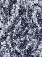 swatch of KFI Furreal yarn