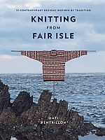 cover of Knitting From Fair Isle