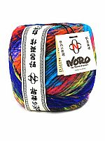 Skein of Noro Bachi yarn