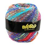 Skein of Noro Ito yarn