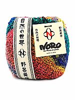 Skein of Noro Kanzashi yarn