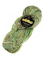 skein of Noro Kiso yarn