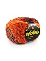 skein of Noro Kotori yarn