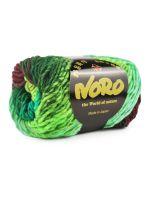 skein of Noro Kureyon yarn