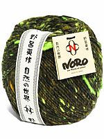 skein of Noro Tsuido yarn